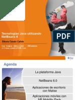 NetBeans utilizando Java