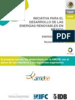 Iniciativa+RenovableAMDEE SENER Eolico