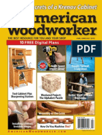 American Woodworker 160 (June-July 2012)