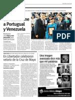 Oido Comunal 17 mayo Fátima Portugal Venezuela