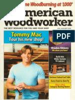 American Woodworker 161