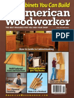 American Woodworker 162 (October-November 2012)