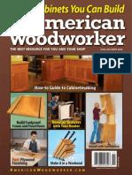 American Woodworker 162 (October-November 2012)