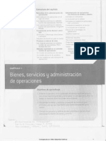 Administracion de Operaciones II