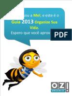 Guia Organizese 2013 1563