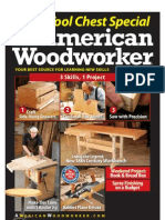 American Woodworker APl 2013