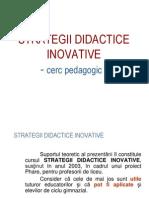 00metode Moderne Cerc Pedagogic 05.04.2006