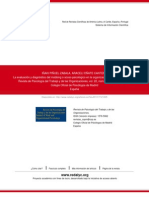 La evaluación y diagnóstico del mobbing o acoso psicológico en la organización_ el barómetro Cisnero