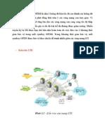 Nguyên lý cơ bản của OFDM là chia 1 luồng dữ liệu tốc độ cao thành các luồng dữ liệu tốc độ thấp hơn và phát đồng thời trên 1 các sóng mang con trực giao