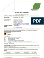 Msds-type b Natural Paint05!04!2012