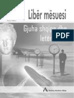 Udhezues Letersia Dhe Gjuha 10