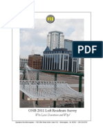2011 Loft Survey