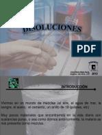 Clase Disoluciones (1)