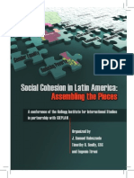 Social+Cohesion+Conference+Program