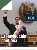 La Revolucion Continua