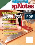 ShopNotes #129 (Vol22) - (May-Jun.2013)