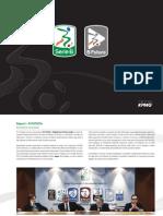 Progetto B Futura (Stadi di calcio per la Serie B)