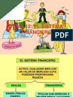 Tema 12-El Sistema Financiero