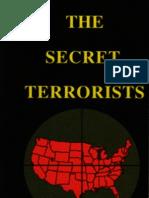 Hughes - the Secret Terrorists Jesuits