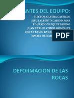 Deformacion de Las Rocas Final