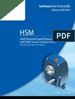 Hsm-003 Complete Catalog