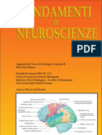 Fondamenti di Neuroscienze - Capitolo05