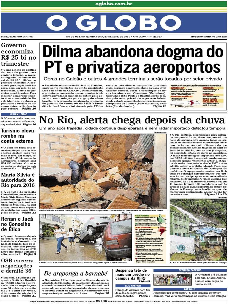 O Globo 270411 b8fef7f4f62e8