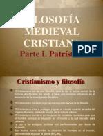 filosofiamedievalcristianaipatristica-120311005404-phpapp01.ppt