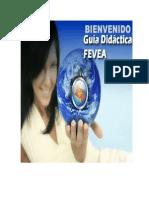 Guia Didactica FEVEA