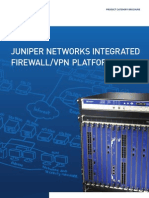 Juniper Networks Integrated Firewall VPN Platforms-1500024-En