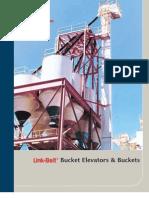 FMC 105-TUP Bucket Elevator and Bucket Catalog Copy