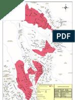 17-05-2013 Mapa de suspensión por Instalación de Macromedidores mayo 21 - mayo 22