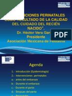 12.Herctor Vera-Intervenciones Perinatales
