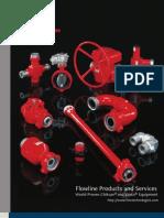 FMC Flowline Product Catalog Copy