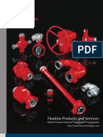 FMC Flowline Product Catalog Copy