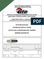 INFORME DE RESISTIVIDAD DE LA ESTACION GUACARA.docx