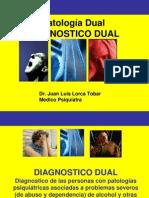 2 Patologia Dual Generalidades Mayo06