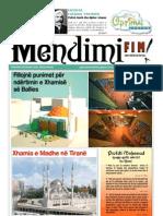 Gazeta Mendimi 7