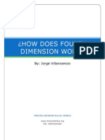 04 - How Does Fourth Dimension Work