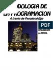 Metodologia de Programacion a Traves de Pseudocodigo