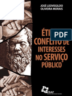 Etica e Conflito de Interesses