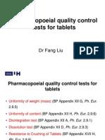 PAPQC - Pharmacopia Tests-2013 (1)