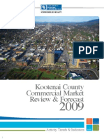 2009 Kootenai County Commercial Market Report