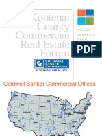 2009 Kootenai County Market Forum All Slides
