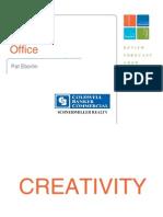 2009 Kootenai County Market Forum Office Slides