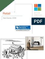 2009 Kootenai County Market Forum Retail Slides