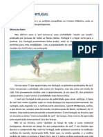 Surf Reportagem CR