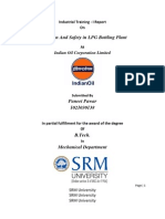 Industrial Training Report I