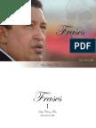 Pensamientos y Fraces de Chavez