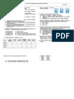 Ficha T3 - Medição em Química